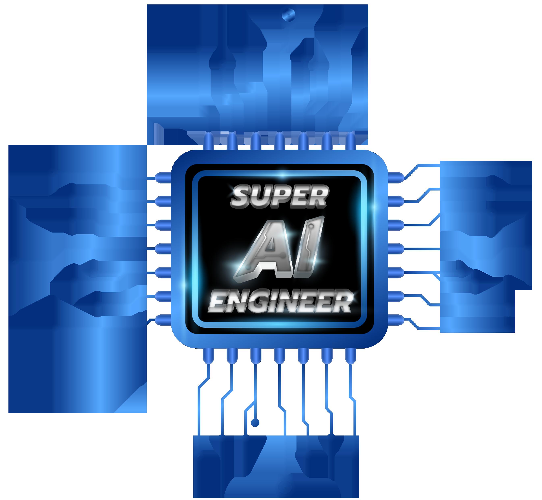 Super AI Engineer 2021